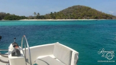 Sailing Tobago Cays, Grenadines