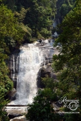 Inthanon lovely waterfall