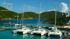 Our fleet - Guana Island