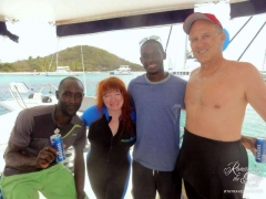 Tobago Cay Scuba - Dive Grenadines