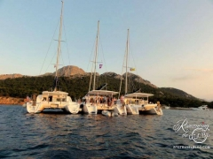 Aegina Rafting party