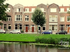 Lovely Rotterdam home exchange