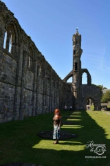 Cathedral of St. Andrews