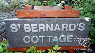 St. Bernard's Cottage