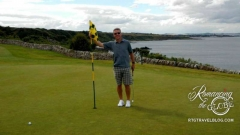 Jim at Fairmont Kittocks Golf Club