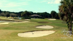 Eagle Lakes Golf Course near Marco Island
