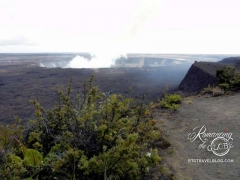 Hawaii Volcanos National Park