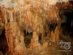 Lehman Cave Formations - hard to capture the beauty!