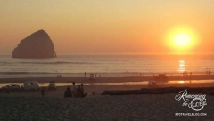 Cannon Beach 1
