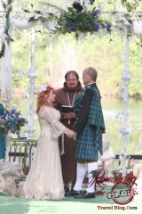 Our Scottish Wedding